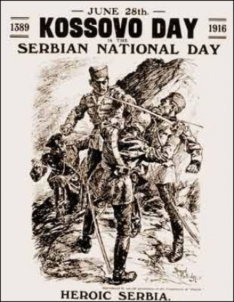 Kosovo day